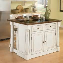 granite kitchen island with seating home styles monarch 3 granite top kitchen island stool set kitchen islands and carts