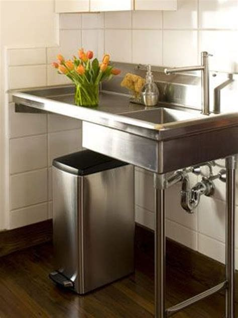 standing kitchen sink images  pinterest