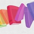 Transparent Book Club Logo