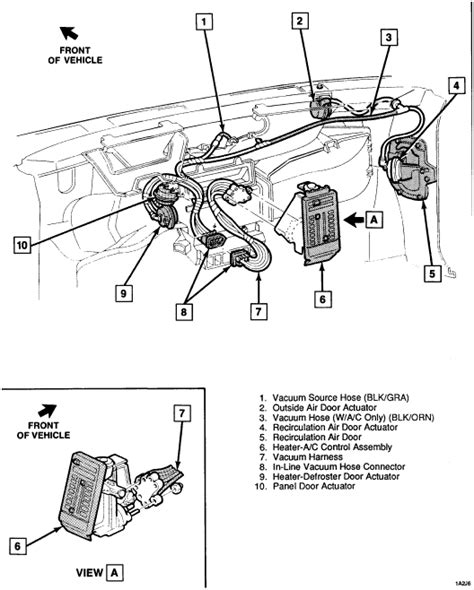 You Have Vaccum Lines Diagram Gmc Jimmy