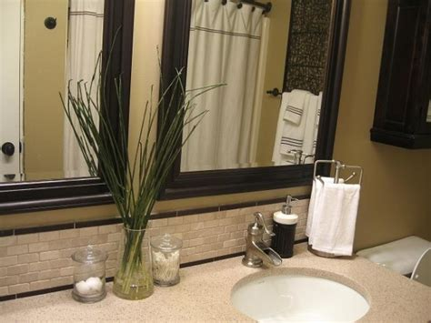 How To Decorate My Bathroom Like A Spa by Information About Rate My Space Questions For Hgtv