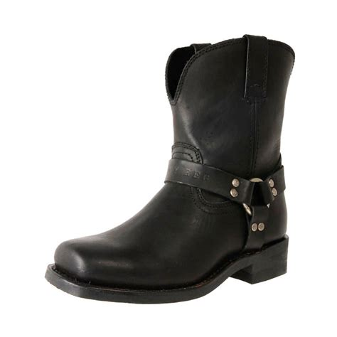 new motorcycle boots new jenny reb women 39 s leather oil resistant ankle