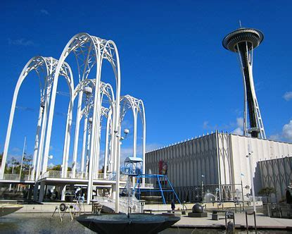 Pacific Science Center   Seattle Science Center