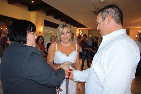 rev raene packery marriage officer cape town