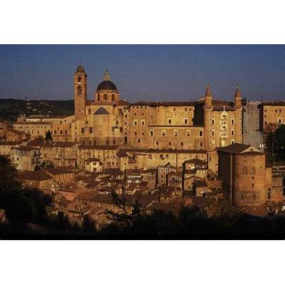 Urbino ItalyEscape With MePinterest