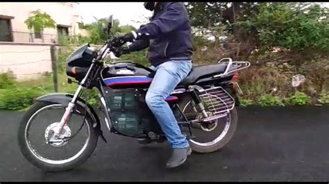 diy electric motorcycle conversion kit india how to convert motorcycle into electric