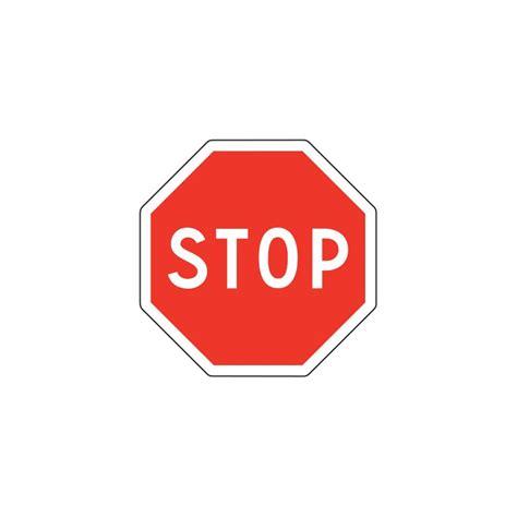 öl verlust stop panneau routier panneau d intersection ab4 panneau