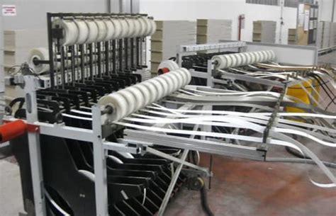 homag power  kfr qa double sided edge banding machine