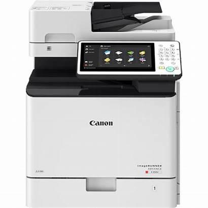 Canon Imagerunner Advance C255 C355 Series