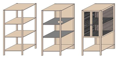 Käfige Selber Bauen Für Hamster » Wwwselberbauende