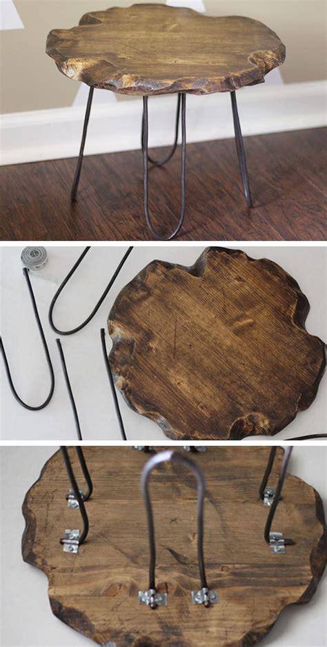 budget bar stools 27 diy rustic decor ideas for a cozy home homesthetics