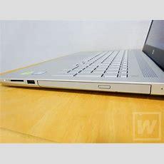 オシャレなロイヤルブルーをまとった高性能ノートパソコン Hp Pavilion 15cc000 レビュー