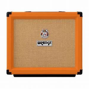 Ampli Wifi Orange : orange rocker 15 combo per chitarra gear4music ~ Melissatoandfro.com Idées de Décoration