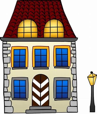 Haus Clip Lernen Office Herunterladen