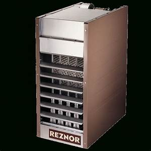 Reznor Unit Heater Wiring Diagram