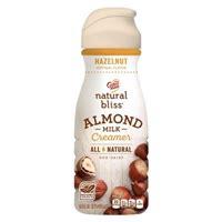 Calories in coffee mate hazelnut creamer. Nestle Coffee Mate Hazelnut Flavored Almond Milk Creamer ...
