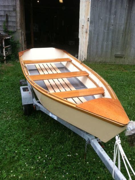 dawson creek boat  boatman  lumberjockscom