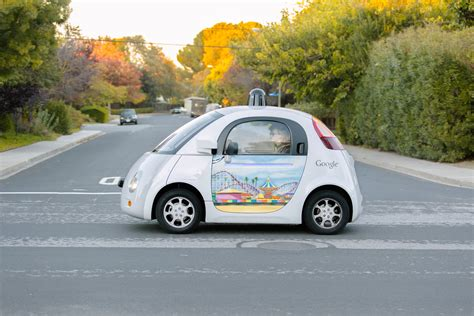 self driving car google spins off self driving car business to become