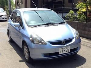 Used Honda La
