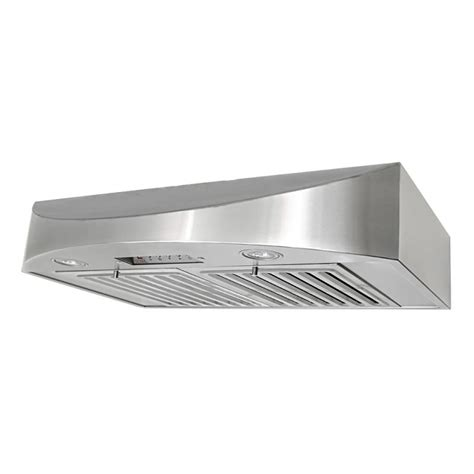 kobe ch3836sqbd 1 stainless steel 400 cfm 36 inch wide