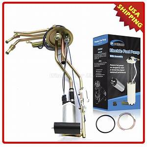 25163473 Fuel Pump Assembly For 96 97 Chevrolet K1500