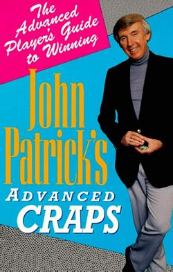 Craps Books  The Best Craps Books  Strategy & Rules