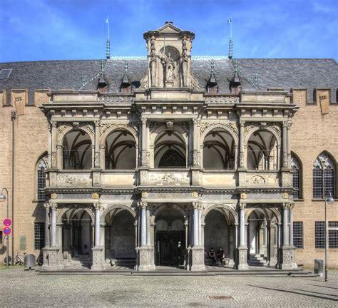 Fenster Und Tuerenkaufhaus In Koeln by File K 246 Lner Rathaus Renaissance Laube 2621 23 Jpg