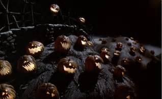 Nightmare Before Christmas Halloween