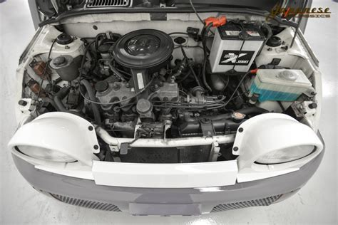 nissan s cargo engine bangshift com panel van