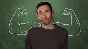 Skinny Guys Get Muscles For A Day