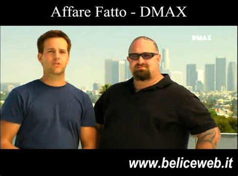 Garage Dmax by Affare Fatto Idee Per Crearsi Una Nuova Professione