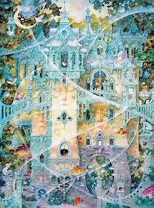 Daniel Merriam Pop Surrealism - Surrealism Today