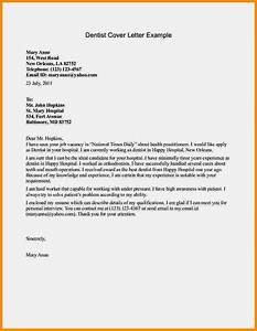 cover letter examples for dental receptionists resume With cover letter