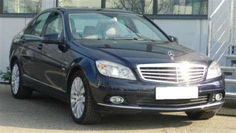As a pioneer of the automobile. Prueba de 100.000 km: Mercedes-Benz C 200 CDI BlueEfficiency Elegance - Grupo Concesur