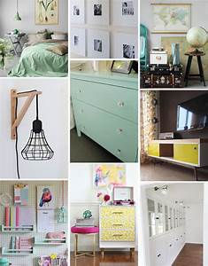 9 Rad IKEA Hacks Poppytalk