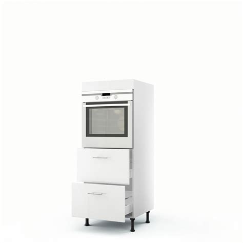 cuisine four meuble cuisine colonne pour four encastrable cuisine en