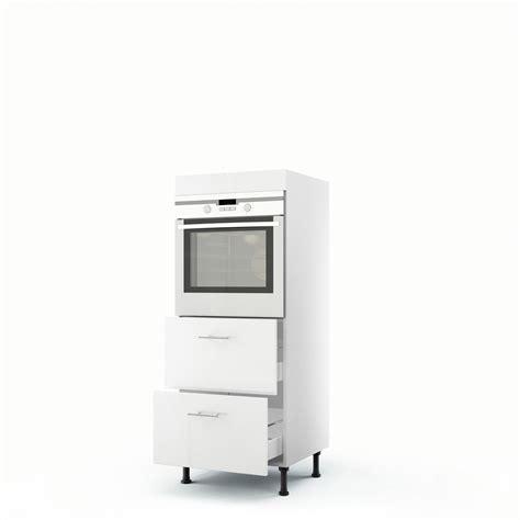 four cuisine encastrable meuble cuisine colonne pour four encastrable cuisine en