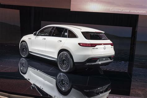 Mercedes Eqc 2018 by Here S Why The Electric Mercedes Eqc Doesn T A Frunk