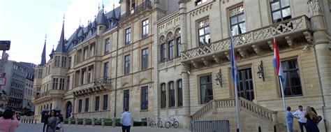 bureau des non residents luxembourg 28 images l horizon fiscal adaptations au niveau de la