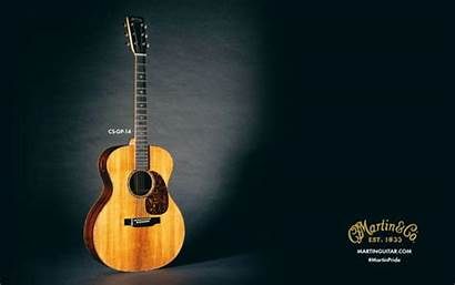 Guitar Martin Wallpapers
