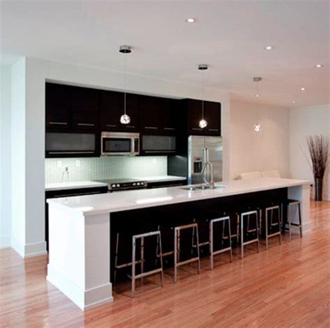 modern kitchen island stools modern kitchen bar stools kitchen islands with table seating no place like home pinterest