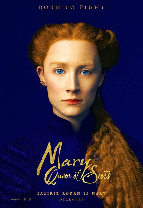 saoirse ronan  margot robbie featured  mary queen
