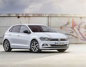 Volkswagen Polo 2017 : new volkswagen polo 2017 officially revealed everything you need to know ~ Maxctalentgroup.com Avis de Voitures