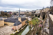 One Perfect Day in Luxembourg City, Luxembourg | Earth ...