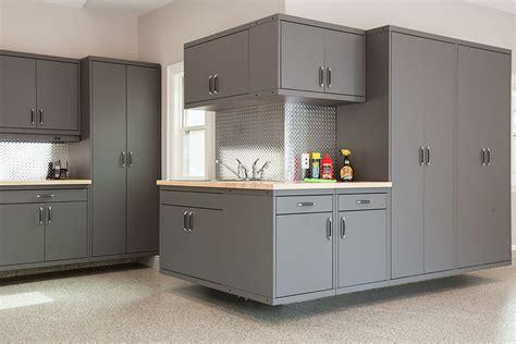 smart garage cabinet ideas    easy  stay