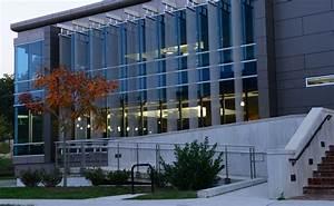 Lincoln University Langston Hughes Memorial Library