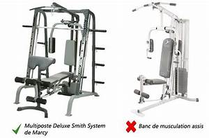 Appareil Musculation Maison : presse musculation decathlon muscu maison ~ Melissatoandfro.com Idées de Décoration