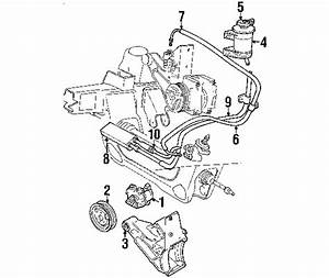 Ford Explorer Rear Suspension Parts Diagrams