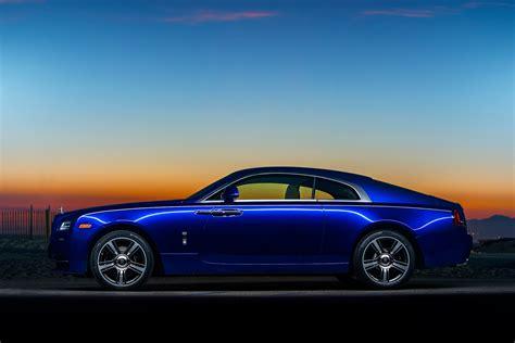 A Closer Look At The 2018 Rolls Royce Wraith Hypebeast