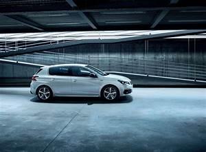 Www Peugeot : new peugeot 308 discover the compact 5 door by peugeot ~ Nature-et-papiers.com Idées de Décoration